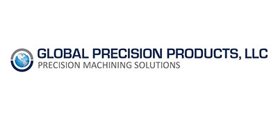 Global Precision Products logo