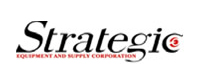 Strategic Equipment and Supply logo